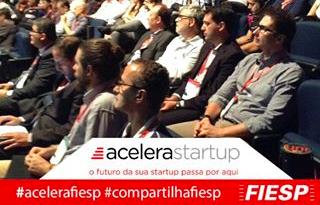 DNA Financeiro participa da etapa principal do maior concurso  de empreendedorismo e investimento anjo da América Latina.