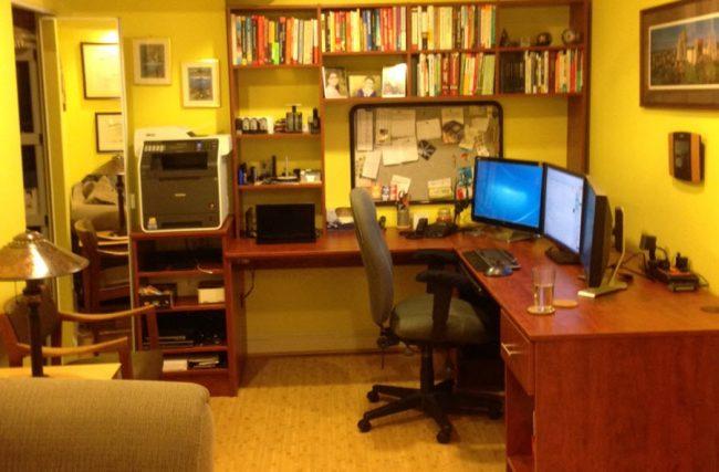 Aprovado! Microempreendedor pode sediar empresa em sua residência.
