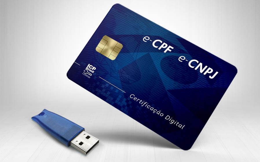 Certificado digital A1 e A3 para que serve e qual a diferença