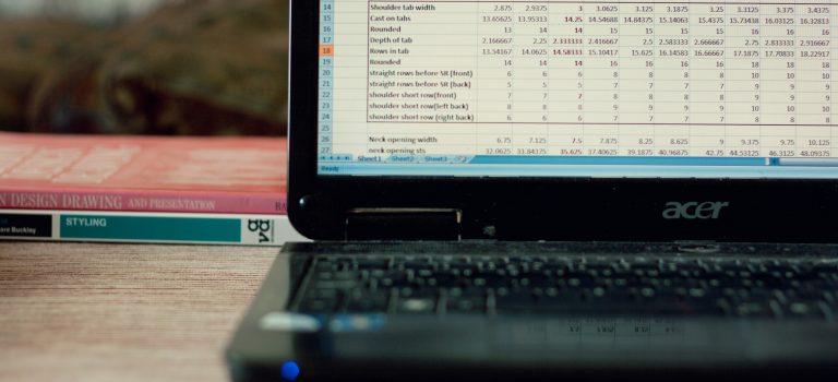 5 motivos reais para fugir do Excel e migrar para um ERP
