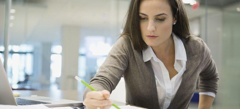 Do planejamento ao resultado: 3 passos simples para gerenciar metas e objetivos.