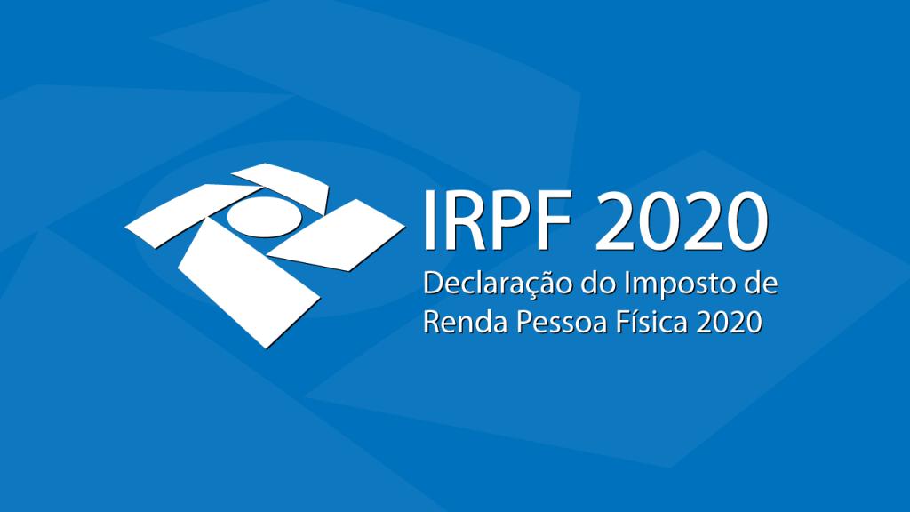Imposto de Renda Pessoa Física 2020