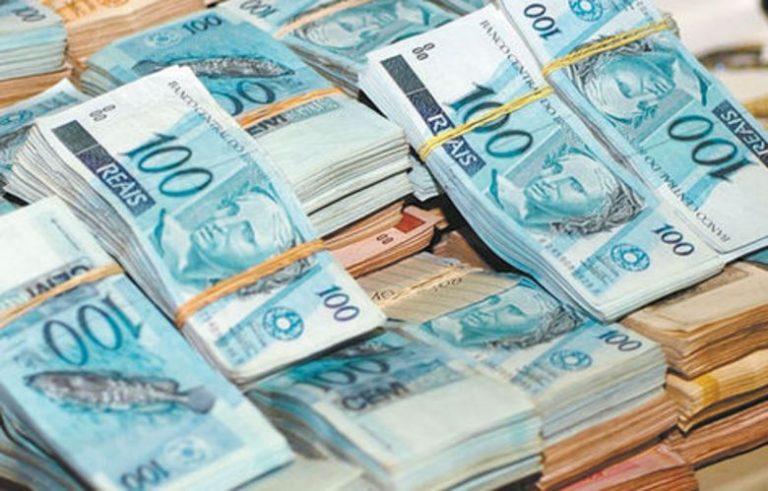 Governo vai Financiar Dois Meses de Salários